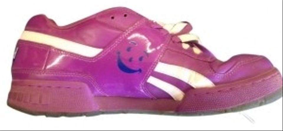 Reebok Purple Koolaid Sneakers Size US 9 Regular (M 76666e352