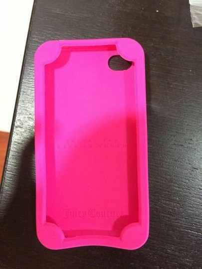 Juicy Couture Juicy Couture IPhone 4 Case