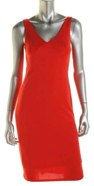 Preload https://item2.tradesy.com/images/bailey-44-red-knee-length-cocktail-dress-size-4-s-3776971-0-0.jpg?width=400&height=650