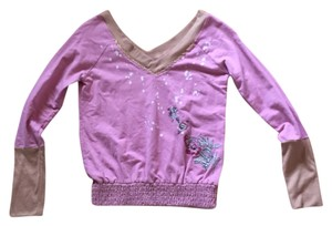Lux Top Pink