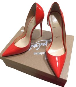 Christian Louboutin Papaye 0009 Pumps