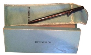 Tiffany & Co. Elsa Peretti Vintage Tiffany pen