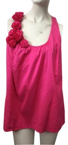 Calypso St. Barth Top Pink