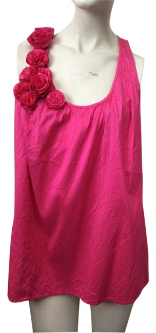 Preload https://item5.tradesy.com/images/calypso-st-barth-pink-tank-topcami-size-4-s-3779749-0-0.jpg?width=400&height=650