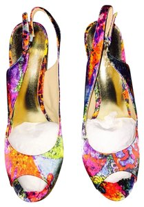 Bakers Multi-Color Wedges