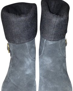85bcbc3c440fa4 Crocs Boots   Booties - Up to 90% off at Tradesy