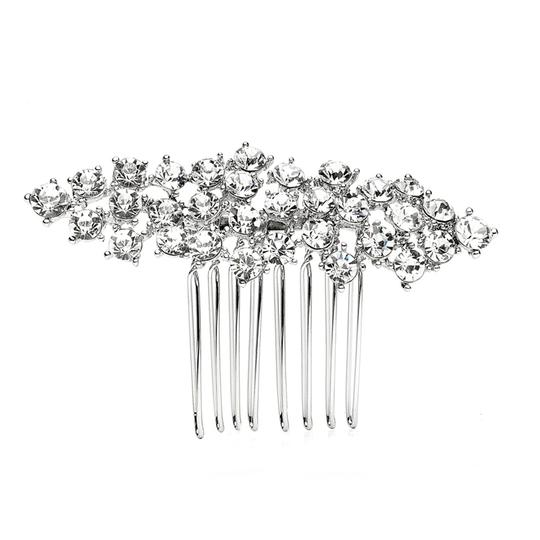 Preload https://item5.tradesy.com/images/mariell-silver-best-selling-crystal-clusters-or-prom-comb-4191hc-s-cr-tiara-3780694-0-0.jpg?width=440&height=440