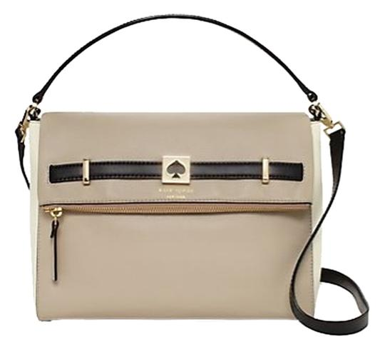 Preload https://item5.tradesy.com/images/kate-spade-houston-street-maria-putty-chalk-and-black-pebbled-leather-cross-body-bag-3781504-0-0.jpg?width=440&height=440