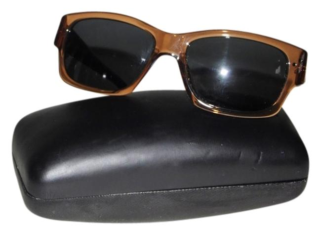 Item - Black Never Worn Model Th2136 - Case Included Sunglasses