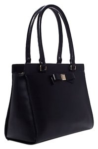Kate Spade Sale Tote Clearance Satchel in Black