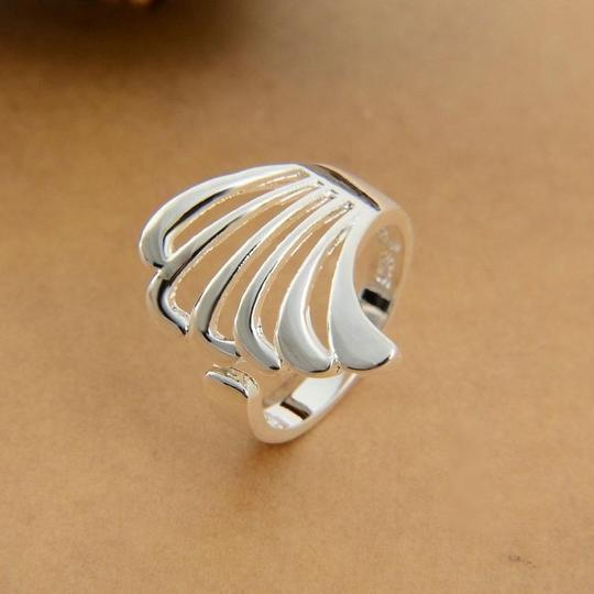 Silver Bogo Free Fashion Ssp Adjustable Free Shipping Ring