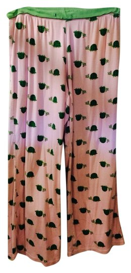 Preload https://item5.tradesy.com/images/pink-green-lounge-pajama-pants-with-turtles-3782494-0-0.jpg?width=440&height=440