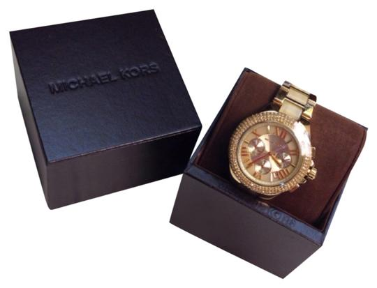 Preload https://item3.tradesy.com/images/michael-michael-kors-goldenhorn-camille-crystal-pave-watch-3783817-0-0.jpg?width=440&height=440