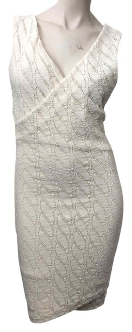Preload https://img-static.tradesy.com/item/3783823/tracy-reese-vanilla-sexy-surplice-short-casual-dress-size-12-l-0-0-650-650.jpg