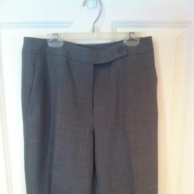 Ann Taylor Trousers Work Professional Traditional Classic Light Soft Wool Wool Blend Spandex Lined Fully Lined Pockets Luxe 4 Pants