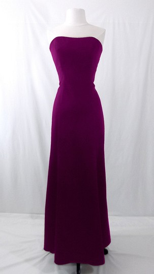 Preload https://img-static.tradesy.com/item/3784099/alfred-angelo-grape-satin-style-7055-formal-bridesmaidmob-dress-size-6-s-0-1-540-540.jpg
