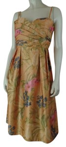 James Coviello New With Tags Cocktail Summer Dress