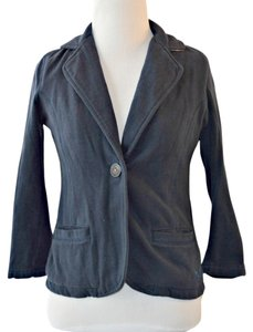 American Eagle Outfitters Navy Blue Blazer