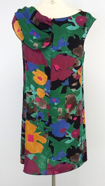 Missoni short dress Floral Sequin on Tradesy