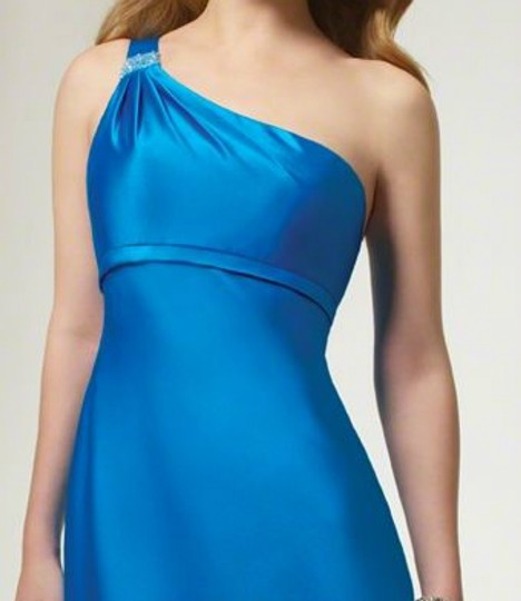 Alfred Angelo Riviera Sky Style 7068 Dress