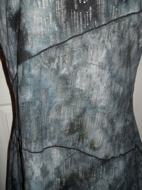 Lily by Firmiana Top Vest