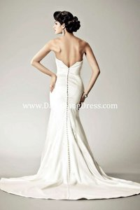 Matthew Christopher Tigris Wedding Dress