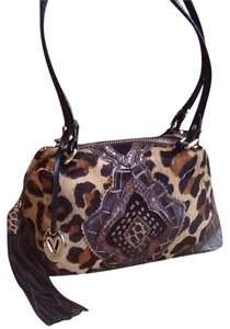 Vanessa Bruno Satchel in Brown