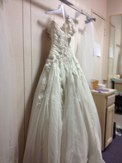 Stephen Yearick N/a Wedding Dress