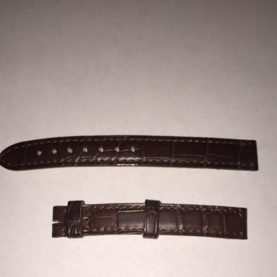 Cartier Cartier Leather Strap