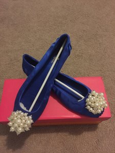 Kate Spade Blue Something Pumps Size US 9 Regular (M, B)