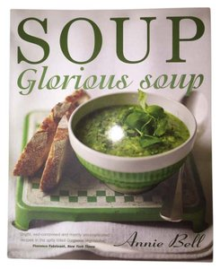 Annie Bell Cookbook: