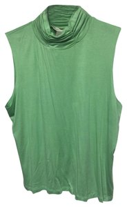 Jillian nicole T Shirt Lime Green