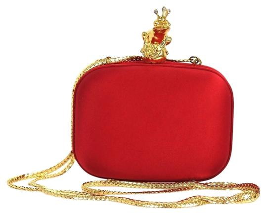 Preload https://item3.tradesy.com/images/love-moschino-prince-charming-box-red-satin-clutch-3792382-0-0.jpg?width=440&height=440