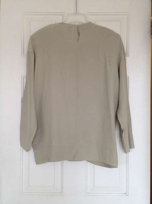 Ellen Tracy Top Sage Green
