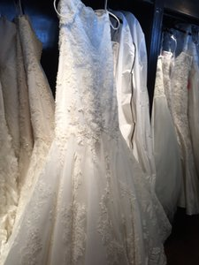 Enzoani Jenny Wedding Dress