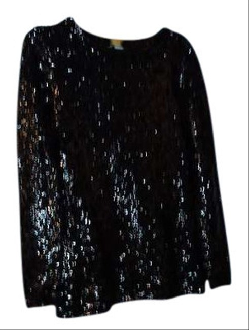 Preload https://img-static.tradesy.com/item/379462/cathy-hardwick-black-with-black-seqence-night-out-top-size-8-m-0-0-650-650.jpg