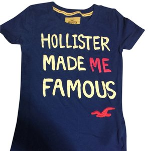 Hollister T Shirt