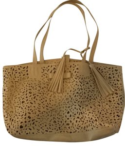 Buco Collection Tote in Tan