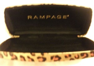 Rampage Rampage eyeglass hard leather case