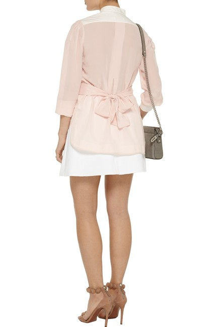 See by Chloé Top Pink