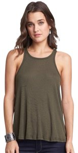 Free People Top Light Green/Sage