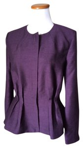 H&M Purple Blazer