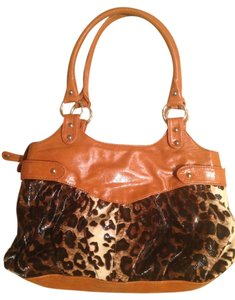 ALDO Cheetah Print Shoulder Bag