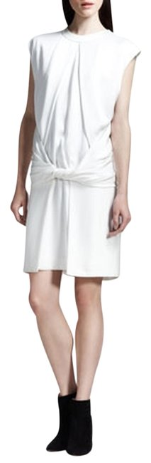 Preload https://img-static.tradesy.com/item/3796633/alexander-wang-ivory-summer-mid-length-cocktail-dress-size-2-xs-0-0-650-650.jpg