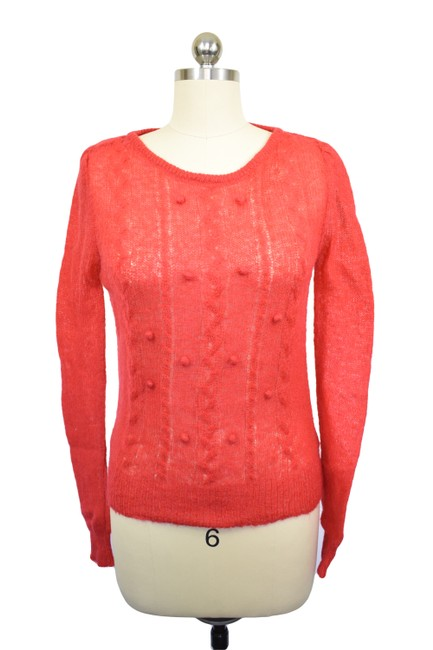 Preload https://img-static.tradesy.com/item/3796729/pins-and-needles-red-urban-outfitters-sweaterpullover-size-2-xs-0-3-650-650.jpg