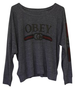 OBEY Raglan Sweater