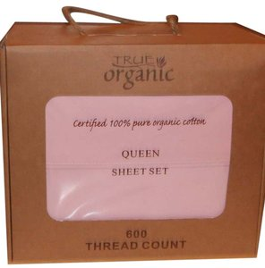 Linen N Things Queen Size Sheet Set