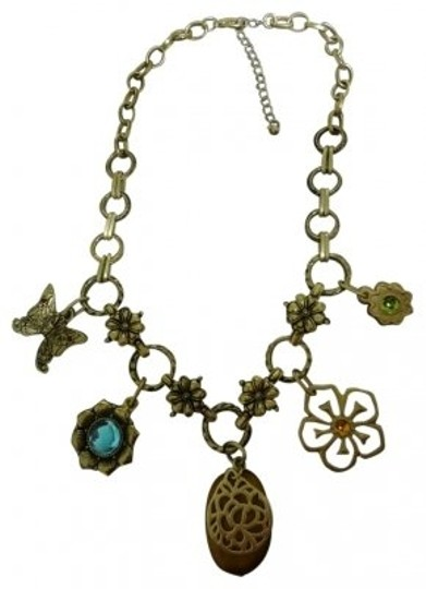 Preload https://item5.tradesy.com/images/macy-s-gold-various-colors-trinket-necklace-37984-0-0.jpg?width=440&height=440