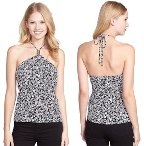 MICHAEL Michael Kors Summer Halter Top