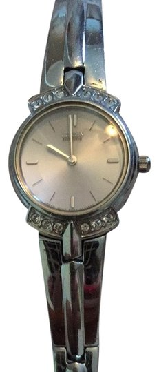 Citizen Citizens Eco Drive With White Face